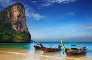 http://www.dreamstime.com/stock-photography-tropical-beach-andaman-sea-thailand-traditional-long-tail-boats-image37160292